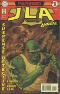 JLA (1997) Annual 1