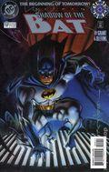 Batman Shadow of the Bat (1992) 0