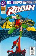Robin (1993-2009) Annual 1