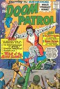 Doom Patrol (1964 1st Series) 97
