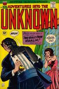 Adventures into the Unknown (1948 ACG) 169