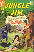 Jungle Jim (1954 Dell/Charlton) 23