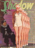 Shadow (1931-1949 Street & Smith) Pulp May 1 1939
