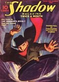 Shadow (1931-1949 Street & Smith) Pulp Jun 15 1937