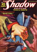 Shadow (1931-1949 Street & Smith) Pulp Feb 15 1937