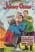 Superman's Pal Jimmy Olsen (1954) 110