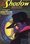 Shadow (1931-1949 Street & Smith) Pulp Jul 15 1936