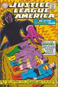 Justice League of America (1960 1st Series) 59
