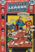 Justice League of America (1960 1st Series) 105