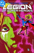Legion of Super-Heroes (1984 3rd Series) 16