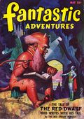 Fantastic Adventures (1939-1953 Ziff-Davis Publishing) Pulp May 1947