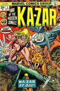 Ka-Zar (1974 2nd Series) 5