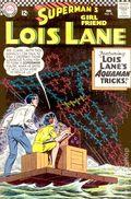 Superman's Girlfriend Lois Lane (1958) 72