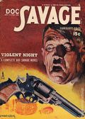 Doc Savage (1933-1949 Street & Smith) Pulp Jan 1945