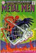 Metal Men (1963 1st Series) 28