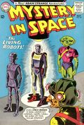 Mystery in Space (1951 1st Series) 99