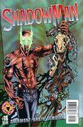Shadowman (1997 2nd Series) 18