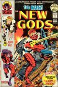 New Gods (1971 1st Series) 9