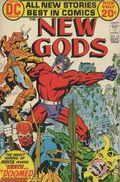 New Gods (1971 1st Series) 10