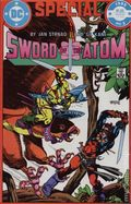 Sword of the Atom Special (1984) 2