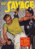 Doc Savage (1933-1949 Street & Smith) Pulp Nov 1941