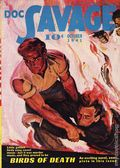Doc Savage (1933-1949 Street & Smith) Pulp Oct 1941