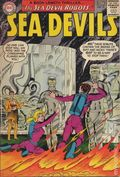 Sea Devils (1961) 19
