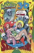Mr. Monster's 3-D Triple Threat (1993) 1