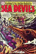 Sea Devils (1961) 29