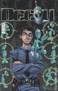Decoy (1999 1st Series) 1