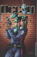 Decoy (1999 1st Series) 2