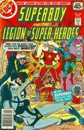 Superboy (1949-1979 1st Series DC) 246
