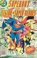 Superboy (1949-1979 1st Series DC) 250