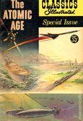 Classics Illustrated Special (1955) 156A