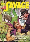 Doc Savage (1933-1949 Street & Smith) Pulp Apr 1941