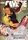 Doc Savage (1933-1949 Street & Smith) Pulp Vol. 17 #1