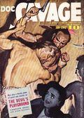 Doc Savage (1933-1949 Street & Smith) Vol. 16 #5