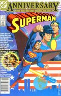Superman (1939 1st Series) 400