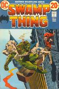 Swamp Thing (1972 1st Series) 2