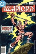 Warlord (1976 1st Series DC) 34