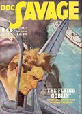 Doc Savage (1933-1949 Street & Smith) Pulp Jul 1940