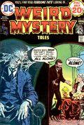 Weird Mystery Tales (1972) 12
