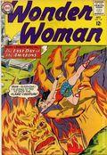 Wonder Woman (1942 1st Series DC) 149