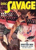 Doc Savage (1933-1949 Street & Smith) Pulp Mar 1940