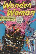 Wonder Woman (1942 1st Series DC) 154