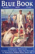 Blue Book (1905-1956 Story-Press/Consolidated/McCall) Pulp Mar 1936