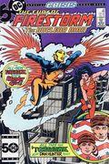 Firestorm (1982 2nd Series) 42