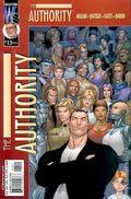 Authority (1999 1st Series) 13