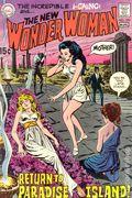Wonder Woman (1942 1st Series DC) 183