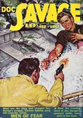 Doc Savage (1933-1949 Street & Smith) Pulp Feb 1942